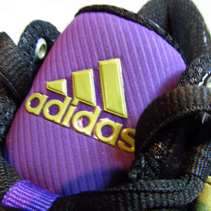 阿迪达斯adidas 男鞋 2012新款男子场下款篮球鞋