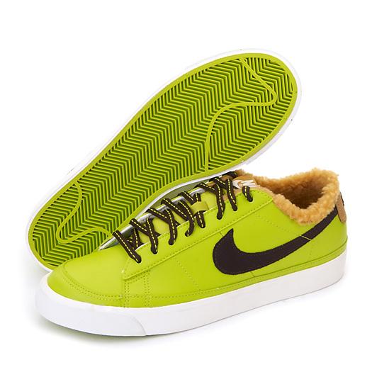 nike耐克 男 时尚运动鞋