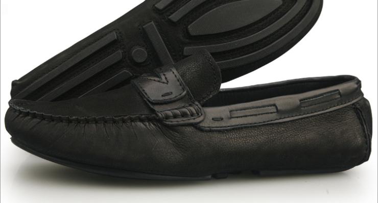 暑期大促新款帆船鞋 男款英伦时尚驾车鞋
