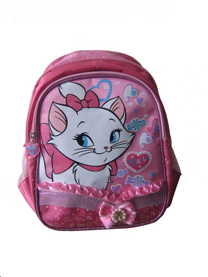 玛丽猫幼儿小书包