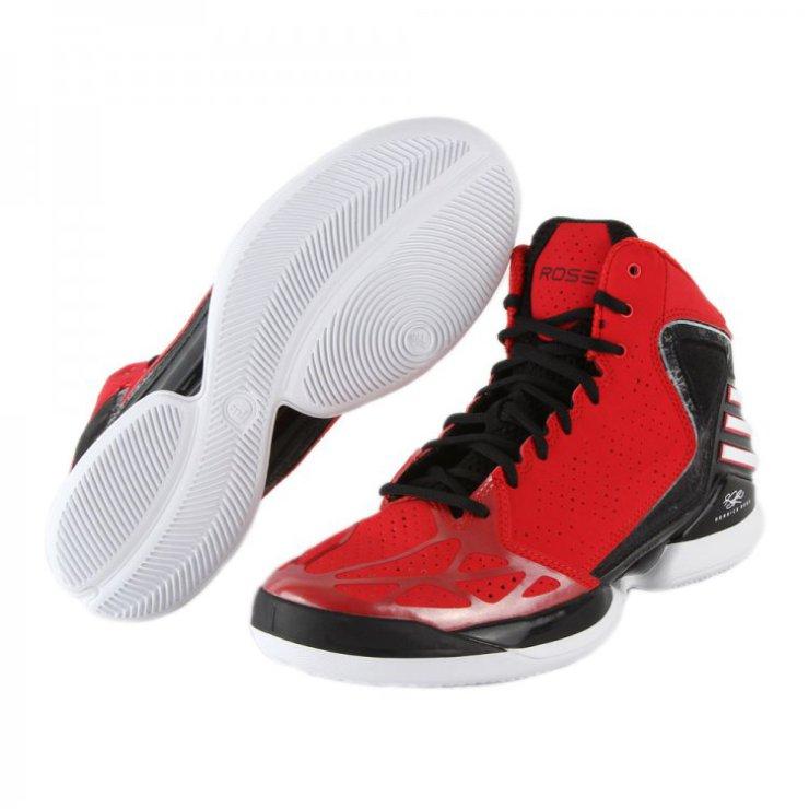阿迪达斯adidas男鞋篮球鞋
