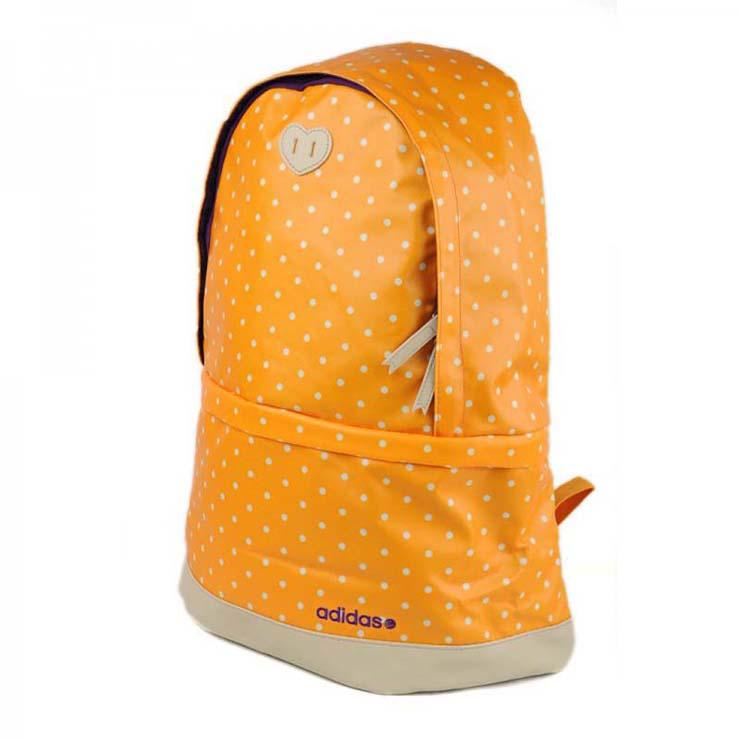 adidas阿迪达斯 2012情侣双肩包
