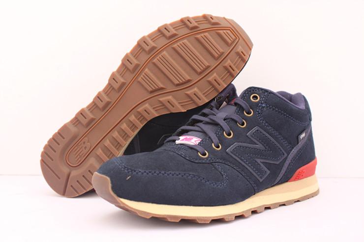 新百伦【new balance】女款复古鞋