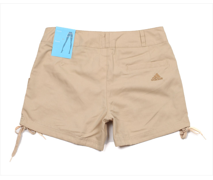 adidas休闲短裤