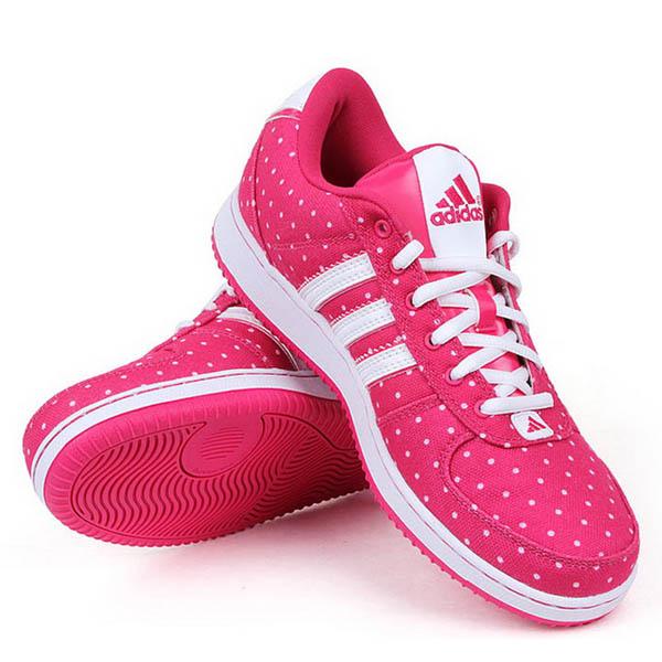 adidas篮球鞋女