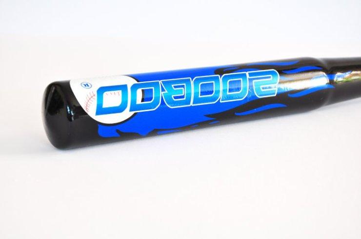 加强 全钢管重型防身棒球棍 棒球棒 车载防身用品 防身 家...