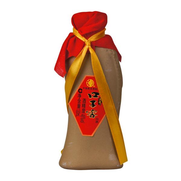 46度口子窖小酒版100ML|口子窖-上海晟桀实业有限公司