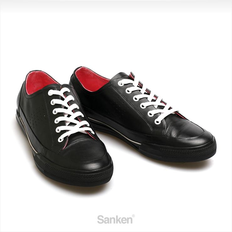 sanken春英伦韩版潮鞋时尚休闲鞋男鞋子低帮鞋男士鞋
