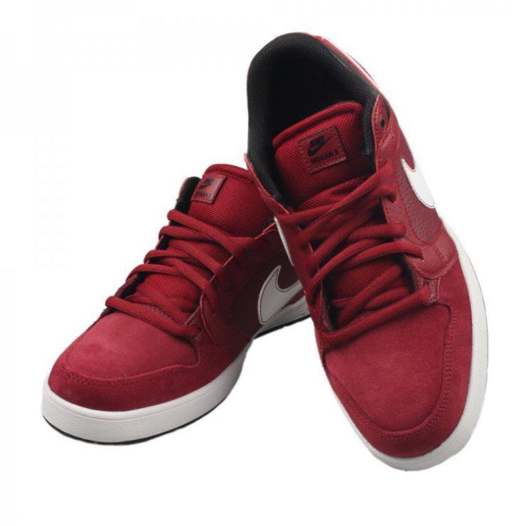 耐克nike男鞋运动滑板鞋-487947-610