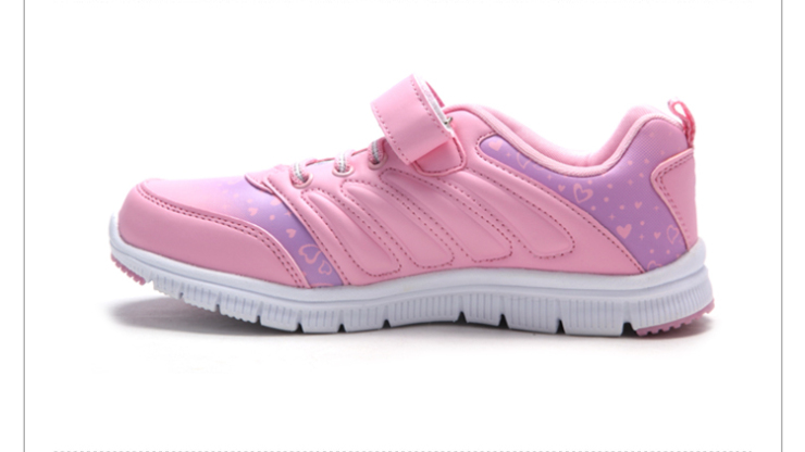 春款童鞋女运动鞋