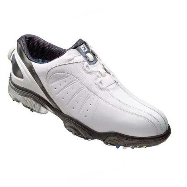 FOOTJOY 53175 高尔夫男鞋 白银色 7 价格 - 5