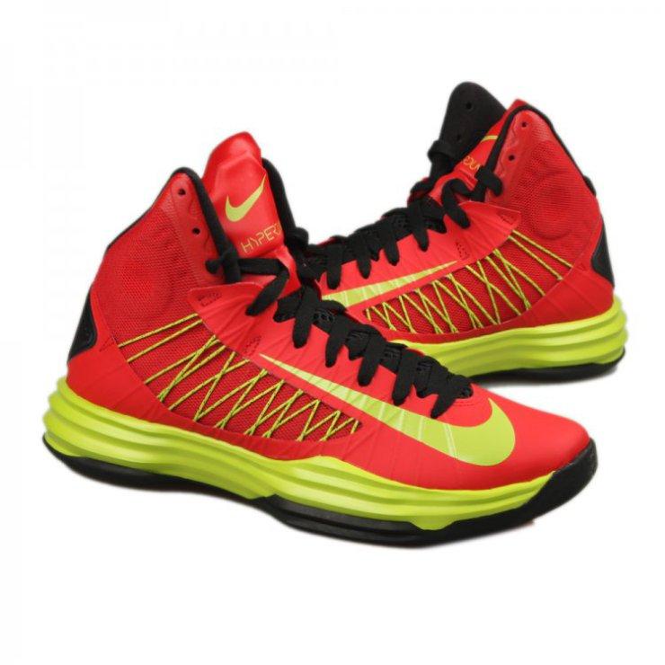 耐克nike男鞋篮球鞋-535359-602