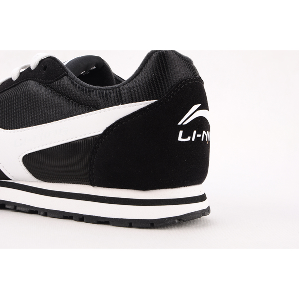 lining/李宁 男子 经典休闲鞋(alcg051-5)