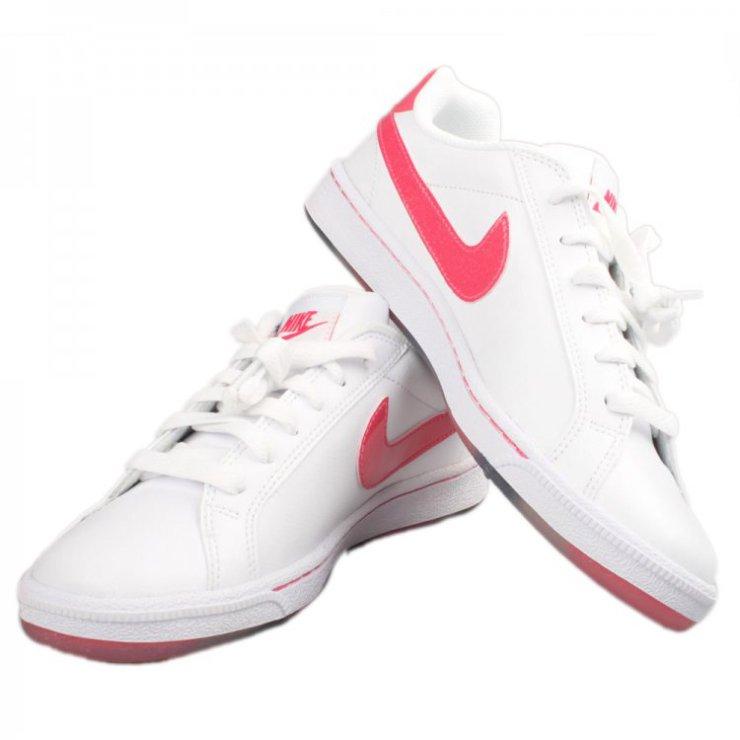 耐克nike女鞋板鞋488296-100