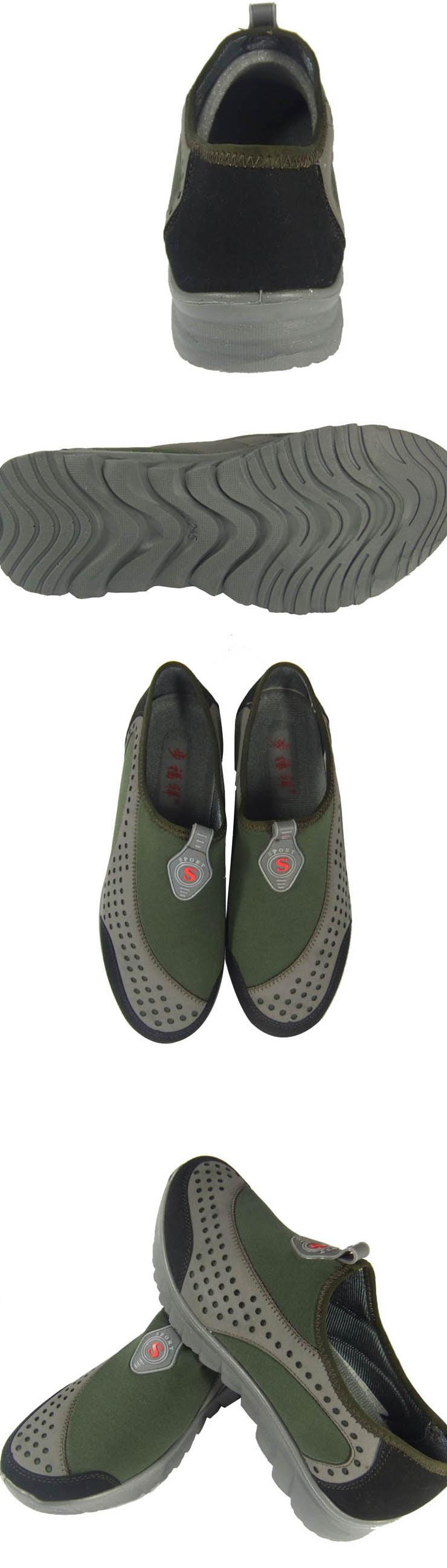 老北京布鞋 舒适透气