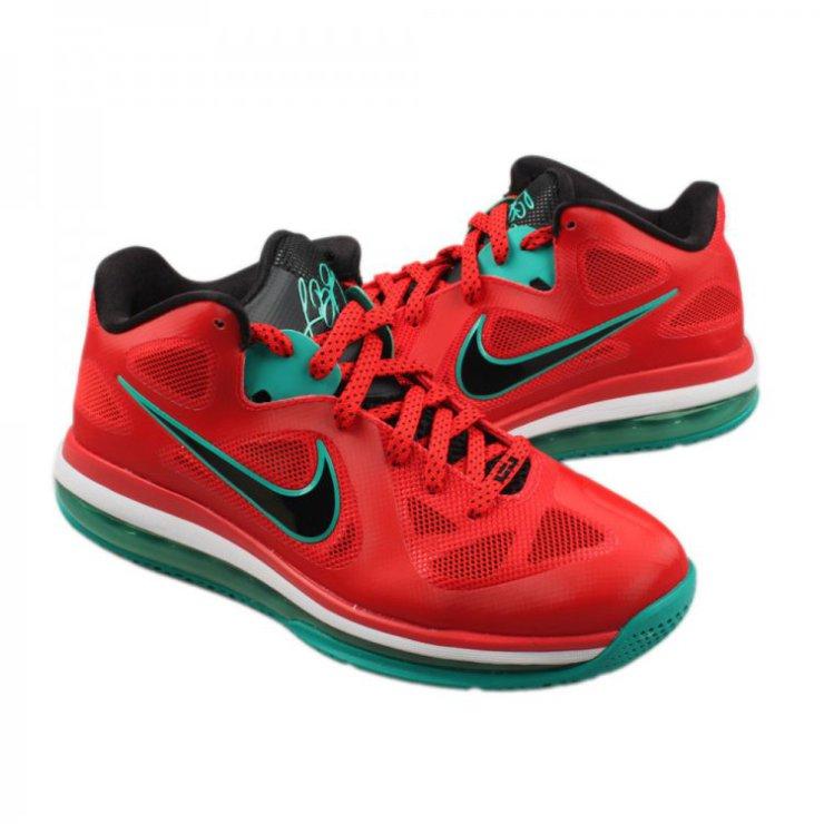 耐克nike男鞋篮球鞋-510811-601