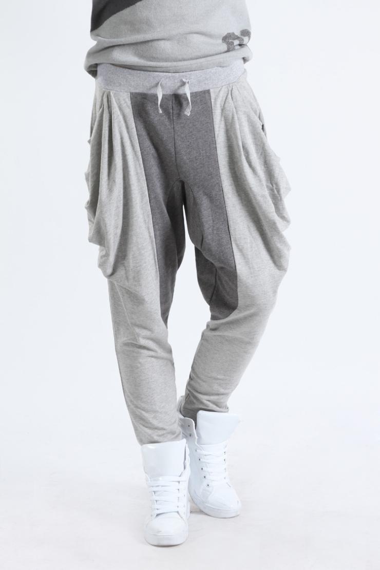 七分裤 男 韩版 潮