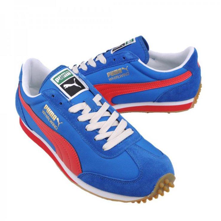 彪马puma男鞋怀旧运动鞋-1pu35129330