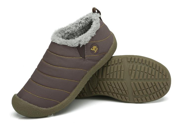 camel/骆驼户外鞋 秋冬新品