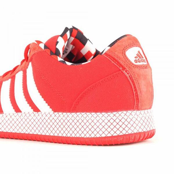 adidas场下篮球鞋
