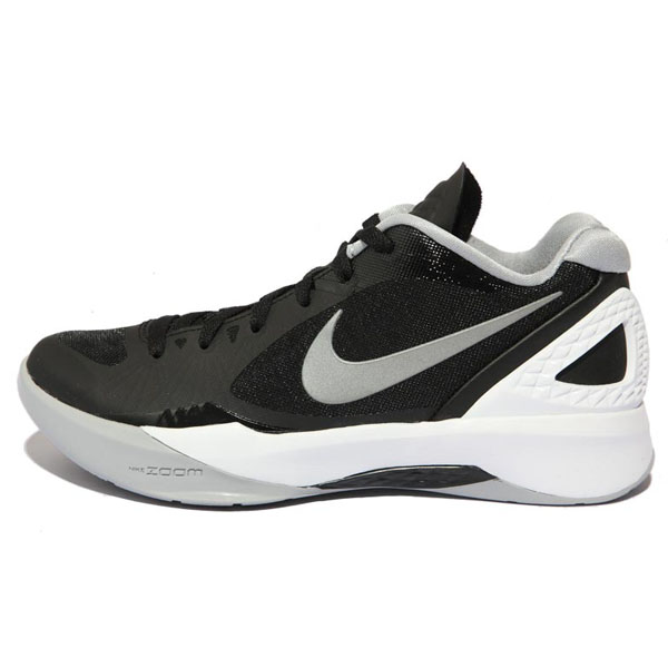 nike/耐克 男性 篮球鞋(487638-006)