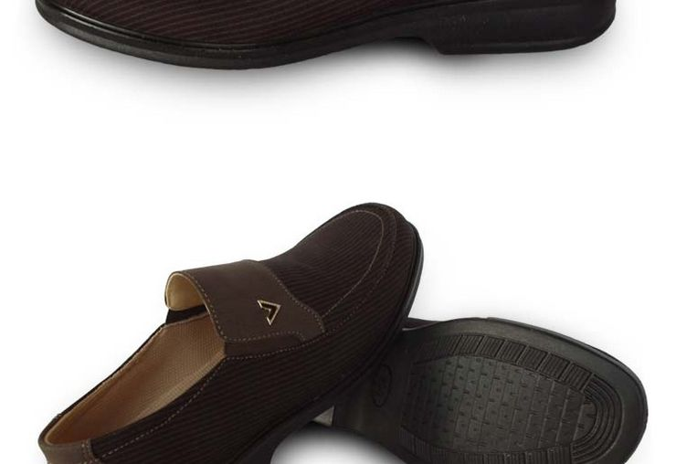 唐布匠老北京布鞋 正装鞋