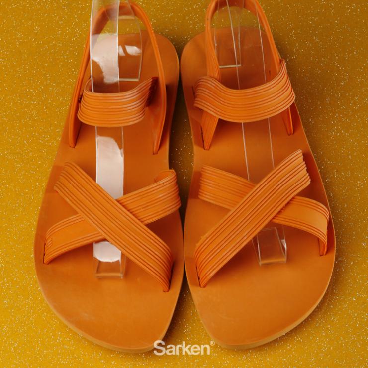 sanken2012越南凉鞋沙滩鞋新款男夏季韩版休闲男士糖