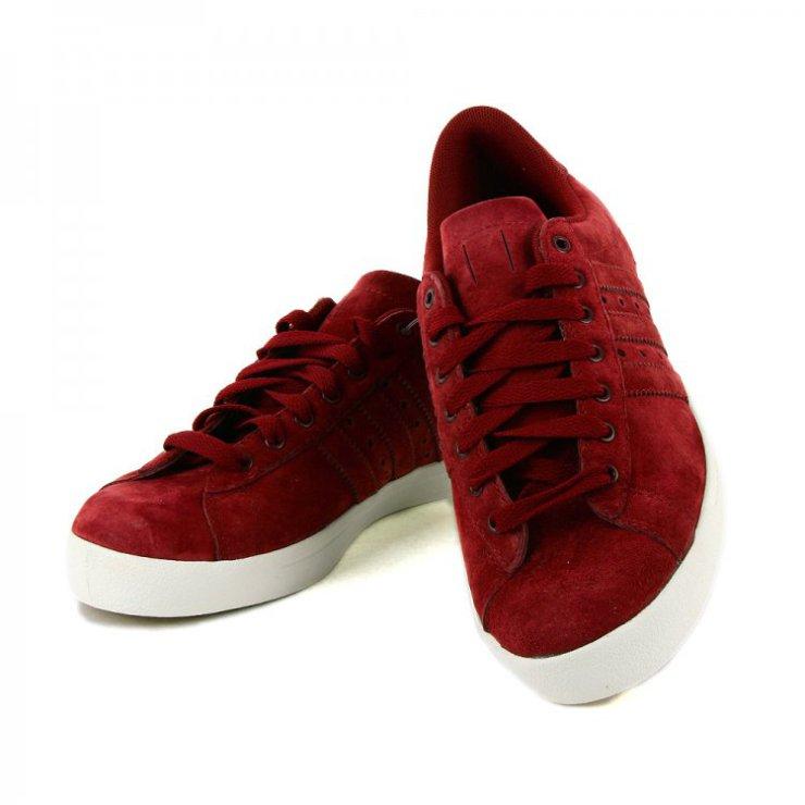 阿迪达斯adidas三叶草中性板鞋-g60788