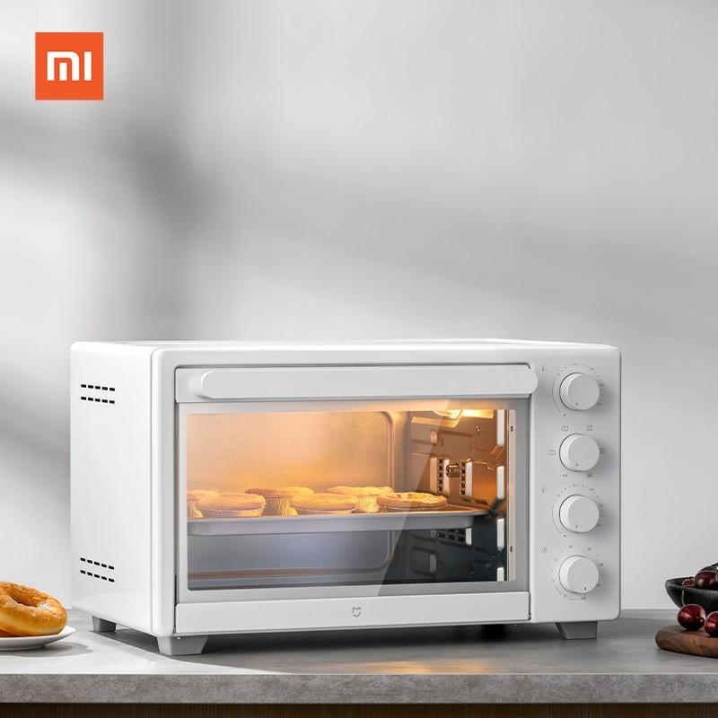 烤箱^手动机械^上下独立调温^镀锌板^4-6根^适用5-8人^卧式