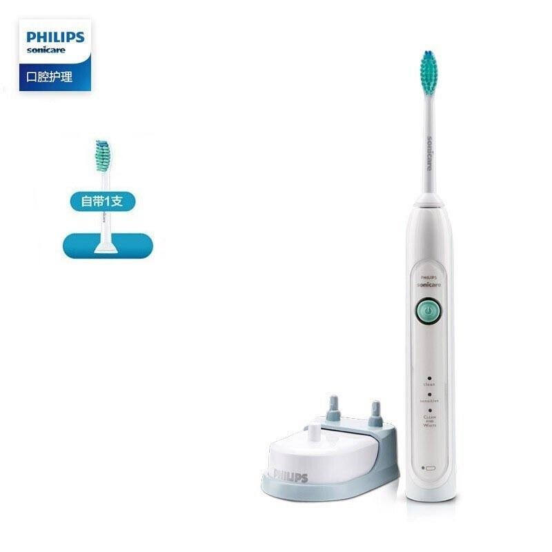 清洁^成人^声波震动牙刷^定时^充电式