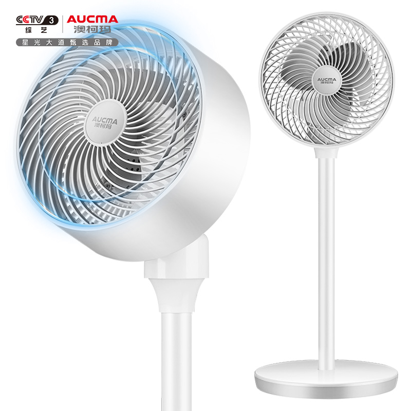 空气循环扇^机械控制