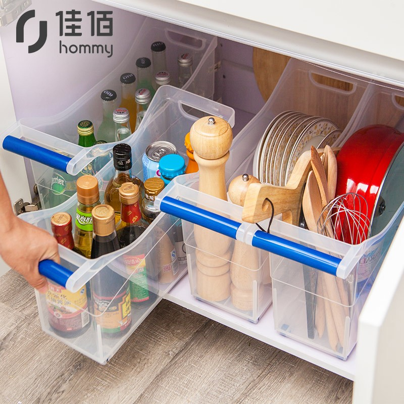 塑料^中式^厨房^一层