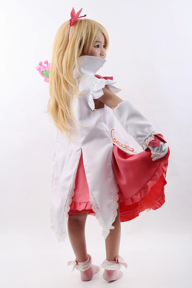 巴拉拉小魔仙服装 贝贝美雪美琪衣服-巴啦啦小魔仙贝贝衣服 巴啦啦小图片