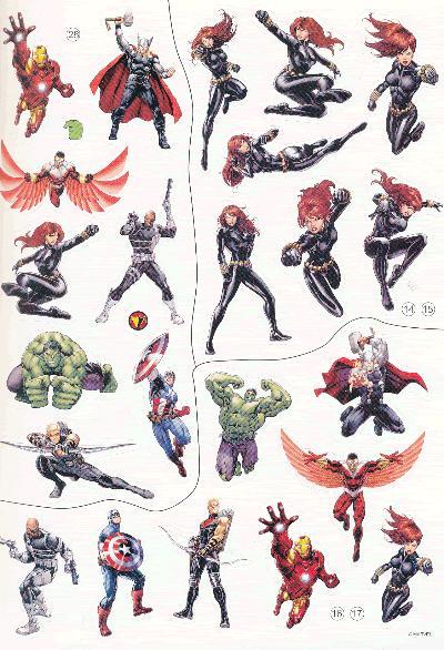除了1000张最受孩子欢迎的漫威超级英雄人物贴纸,还针对孩子的智力