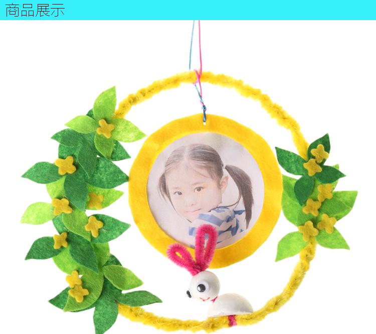中秋节儿童创意