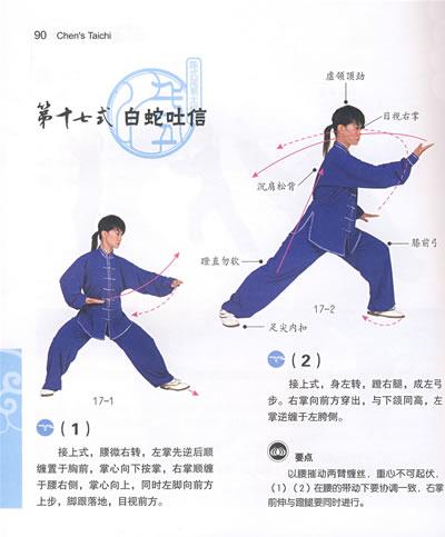 自幼随父马国相习练武术,太极拳.图片
