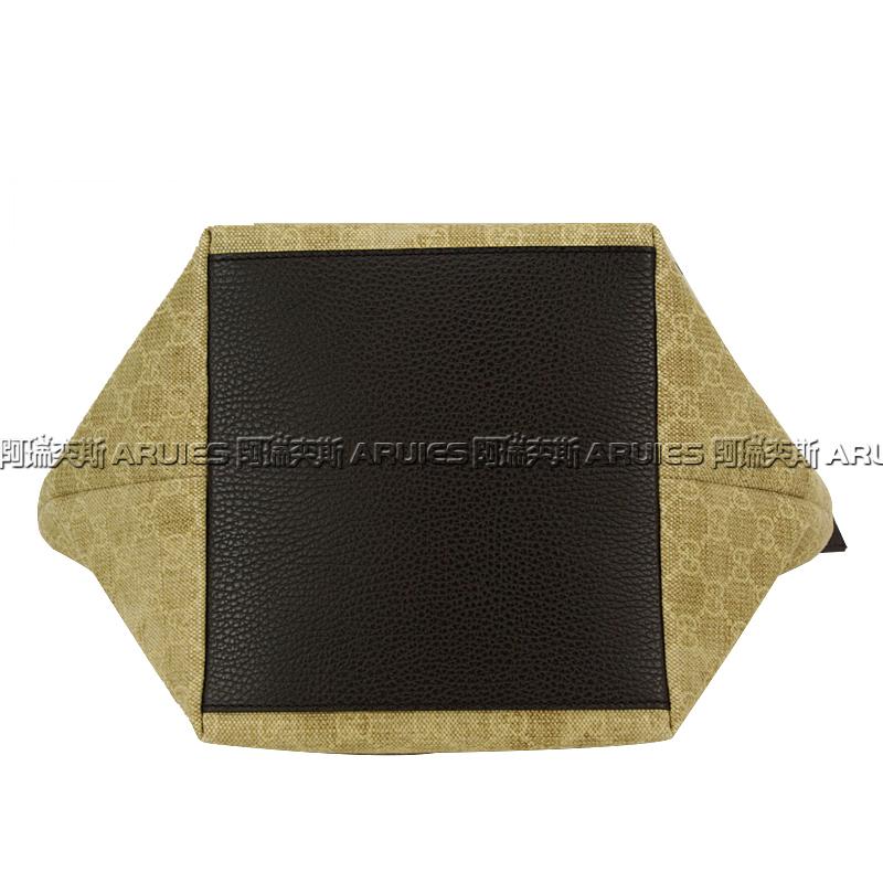 Túi xách nữ GUCCI G 374433 8377 - ảnh 26