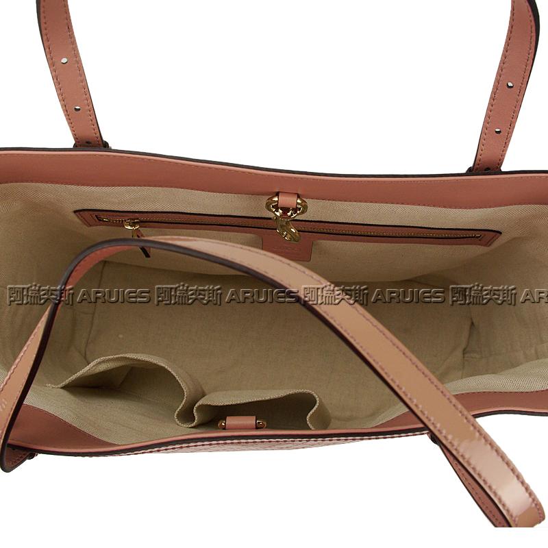 Túi xách nữ GUCCI PVC G 309613 AV12G 3405 - ảnh 16