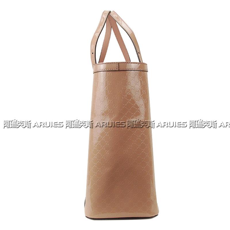 Túi xách nữ GUCCI PVC G 309613 AV12G 3405 - ảnh 15