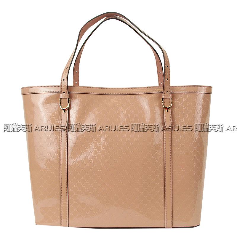 Túi xách nữ GUCCI PVC G 309613 AV12G 3405 - ảnh 13