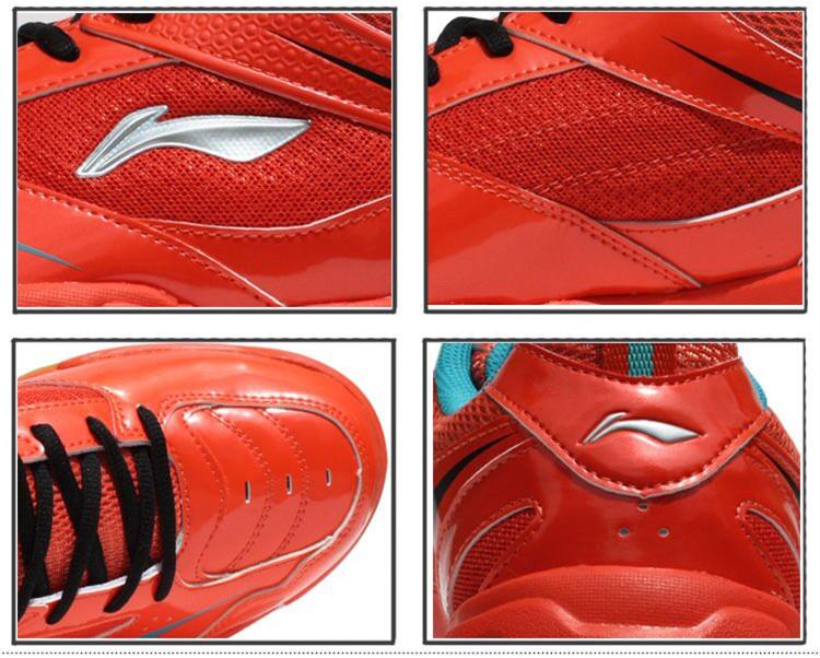 Giày cầu lông nam LINING AYTJ079 - ảnh 12