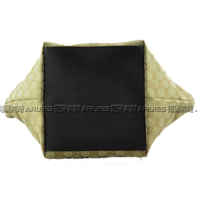 Túi xách nữ GUCCI G 374433 8377 - ảnh 8