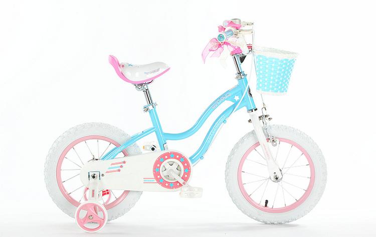 优贝儿童自行车开团
