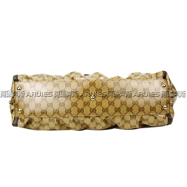 Túi xách nữ GUCCI G 341491 9903 - ảnh 11