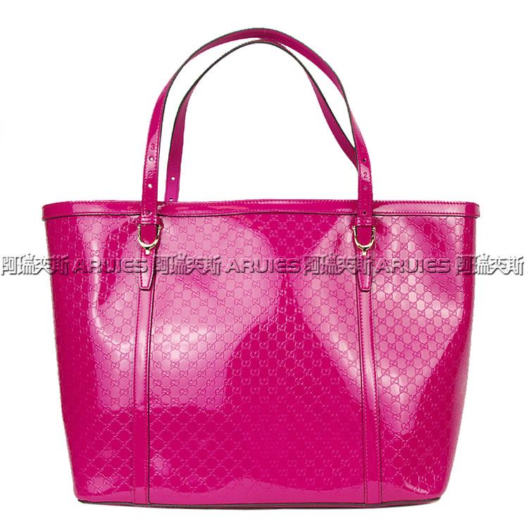 Túi xách nữ GUCCI PVC G 309613 AV12G 3405 - ảnh 18