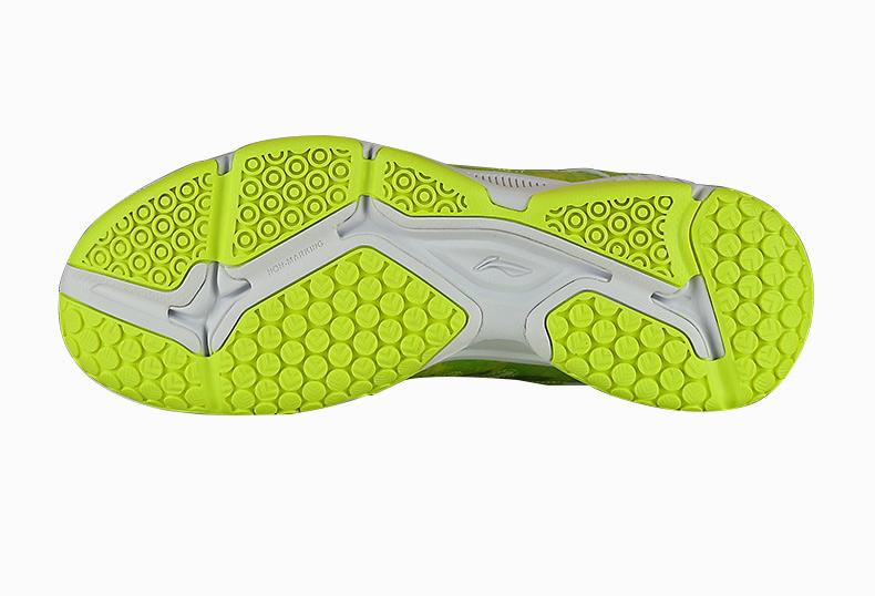 Giày cầu lông nam LINING TD 405250mm AYTK057-3 - ảnh 10