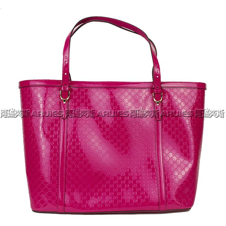 Túi xách nữ GUCCI PVC G 309613 AV12G 3405 - ảnh 19