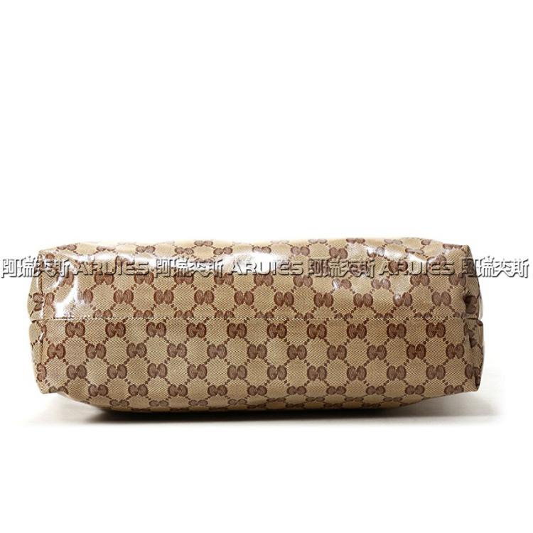 Túi xách nữ GUCCI G 339569 G1XCN 1000 - ảnh 23