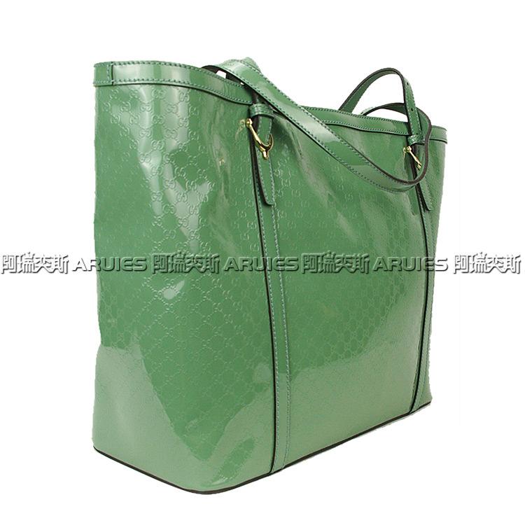Túi xách nữ GUCCI PVC G 309613 AV12G 3405 - ảnh 25