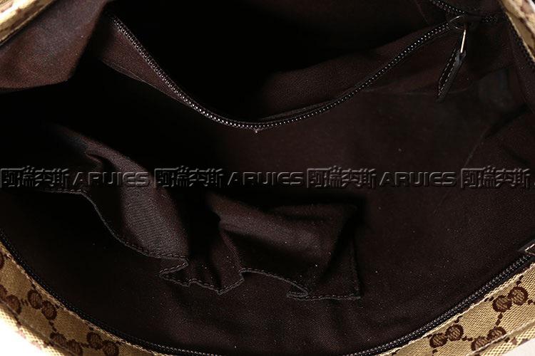 Túi xách nữ GUCCI G 339569 G1XCN 1000 - ảnh 21